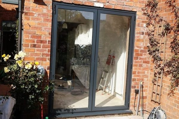 New Patio Doors Stockport