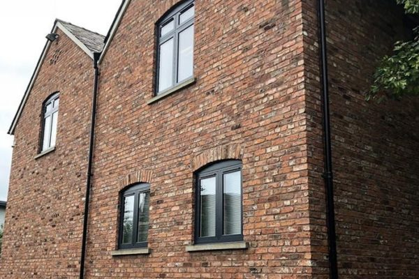 Casement Window Installers Cheshire