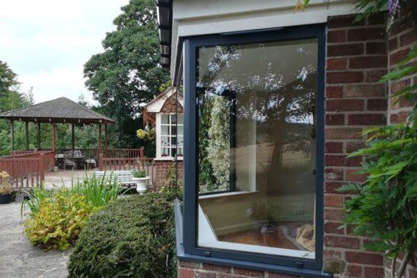 Casement Windows Cheshire